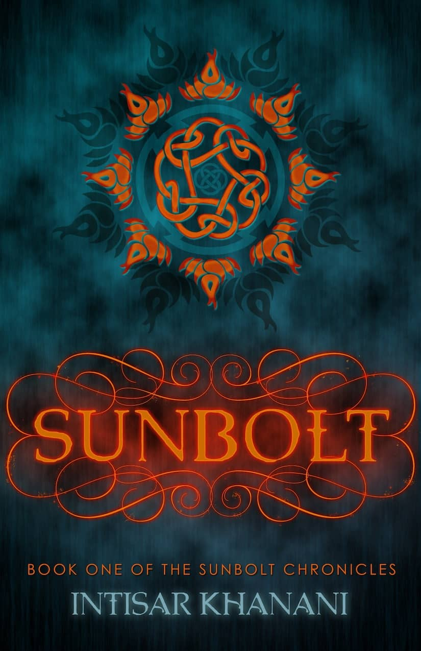 Three Sunbolt Giveaways!