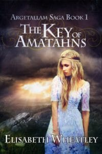 99-cent sale on The Key of Amatahns + A Giveaway