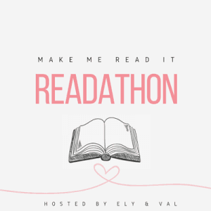 How Things Went: The #MakeMeRead Challenge