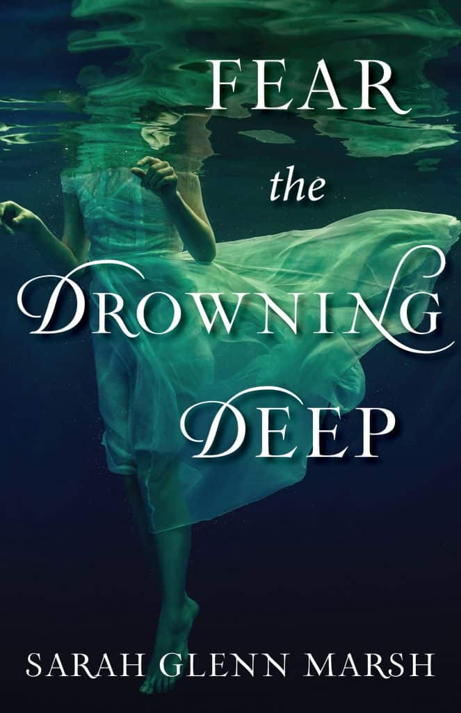 FeartheDrowningDeep_cover