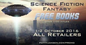 Massive SFF Promo: Over 100 Free Reads To Top Off Your e-Reader!