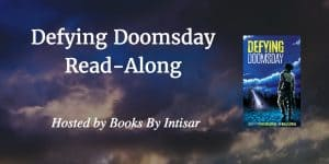 Defying Doomsday Read-Along: Discussion Part 4 and WRAP! (Stories 9-12)