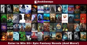 BookSweeps Totally Epic Epic Fantasy Giveaway!