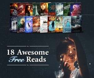 18 Awesome & Free YA Reads